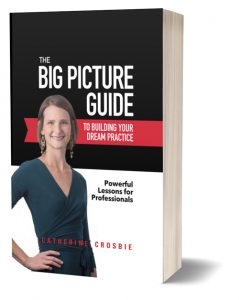 Big Picture Guide To Building Your Dream Practice