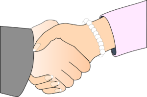establish partnerships as marketing in a slow economy